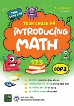 Toán Chuẩn Mỹ - Introducing Math - Lớp 2