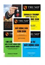 Combo Sách Về Đầu Tư Bất Động Sản (Bộ 5 Cuốn)
