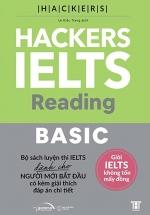 Hackers Ielts Basic - Reading