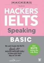 Hackers Ielts Basic - Speaking