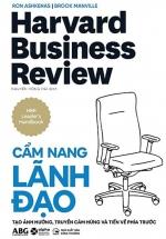 HBR - Cẩm Nang Lãnh Đạo