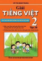 Giải Tiếng Việt 2 Tập 2B