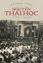 Nguyễn Thái Học (Bìa Cứng)