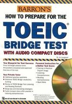 Toeic Bridge Test - 2019