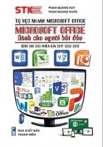 Tự Học Nhanh Microsoft Office - Microsoft Office Dành Cho Người Bắt Đầu