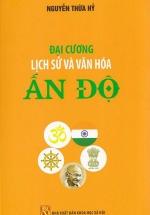 Đại Cương Lịch Sử Và Văn Hóa Ấn Độ