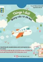 Things I Did - Những Việc Tớ Đã Làm - Song Ngữ Anh Việt