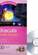 Combo Happy Reader - Dracula - Bá Tước Dracula (Kèm CD)