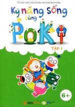 Kỹ Năng Sống Cùng Poki (6+) Tập 1