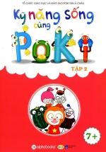 Kỹ Năng Sống Cùng Poki (7+) Tập 2