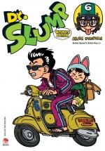Dr.SLUMP Ultimate Edition - Tập 6