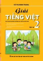 Giải Tiếng Việt 2 Tập 1B