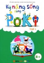 Kỹ Năng Sống Cùng Poki (8+) Tập 1
