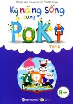 Kỹ Năng Sống Cùng Poki (8+) Tập 2