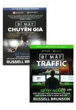 Combo Bí Mật Traffic + Bí Mật Chuyên Gia (Bộ 2 Cuốn)