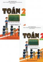 Toán 2 Tập 1 + 2 - Sách Giáo Viên Và Học Sinh (Theo Chương Trình Tiểu Học Mới)