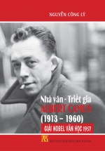 Nhà Văn Triết Gia Albert Camus (1913-1960)