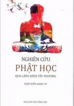 Nghiên Cứu Phật Học Qua Lăng Kính Tây Phương