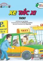 Thế Giới Xe Cộ - Xe Tắc Xi - Taxi