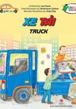 Thế Giới Xe Cộ - Xe Tải - Truck