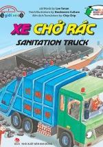 Thế Giới Xe Cộ - Xe Chở Rác - Sanitation Truck