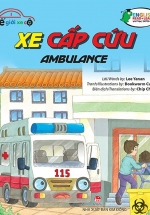 Thế Giới Xe Cộ - Xe Cấp Cứu - Ambulance