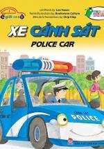 Thế Giới Xe Cộ - Xe Cảnh Sát - Police Car