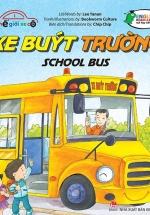 Thế Giới Xe Cộ - Xe Buýt Trường - School Bus