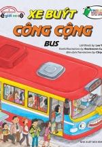 Thế Giới Xe Cộ - Xe Buýt Công Cộng - Bus