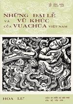 Những Đại Lễ Và Vũ Khúc Của Vua Chúa Việt Nam