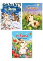 Combo Trưởng Thành Cùng Thỏ Bunny (Bộ 3 Quyển)