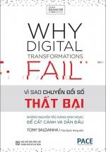 Vì Sao Chuyển Đổi Số Thất Bại - Why Digital Transformations Fail