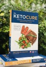 The Ketocure - Chế Độ Thực Dưỡng Chữa Lành Cơ Thể Và Tối Ưu Sức Khỏe Của Bạn