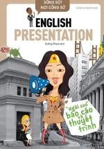 Sống Sót Nơi Công Sở - English Presentation - Ngôi Sao Báo Cáo Và Thuyết Trình