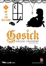 Gosick - Tập 5