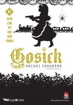 Gosick - Tập 6