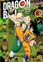 Dragon Ball Full Color - Phần Hai: Đại Ma Vương Piccolo - Tập 3