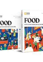 Hashtag #04: Food - Khởi Sự Kinh Doanh Dịch Vụ Ăn Uống (Bộ 2 Cuốn)