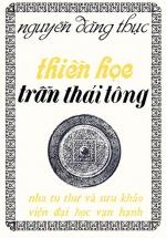 Thiền Học Trần Thái Tông