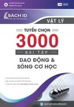 3000 Bài Tập Dao Động Và Sóng Cơ Học