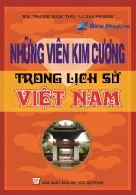 Những Viên Kim Cương Trong Lịch Sử Việt Nam