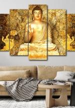 Tranh Treo Tường Đức Phật 7