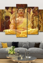 Tranh Treo Tường Đức Phật 8