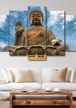 Tranh Treo Tường Đức Phật 1