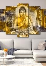 Tranh Treo Tường Đức Phật 4