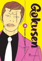 Gokusen - Tập 3