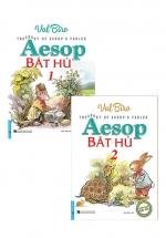 Combo AESOP Bất Hủ - Bộ 2 cuốn