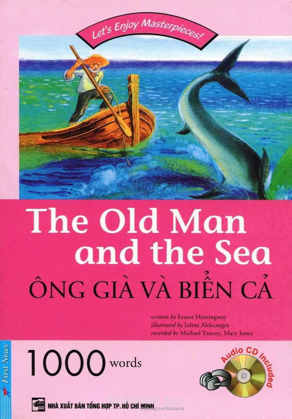 Ông Già Và Biển Cả - EBOOK/PDF/PRC/EPUB