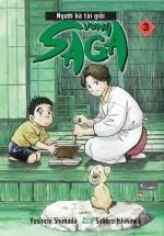 Người Bà Tài Giỏi Vùng Saga – Tập 3