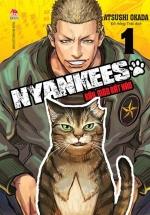 Nyankees - Bầy Mèo Bất Hảo - Tập 1